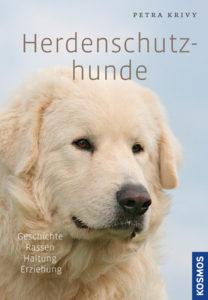 Cover Herdenschutzhunde